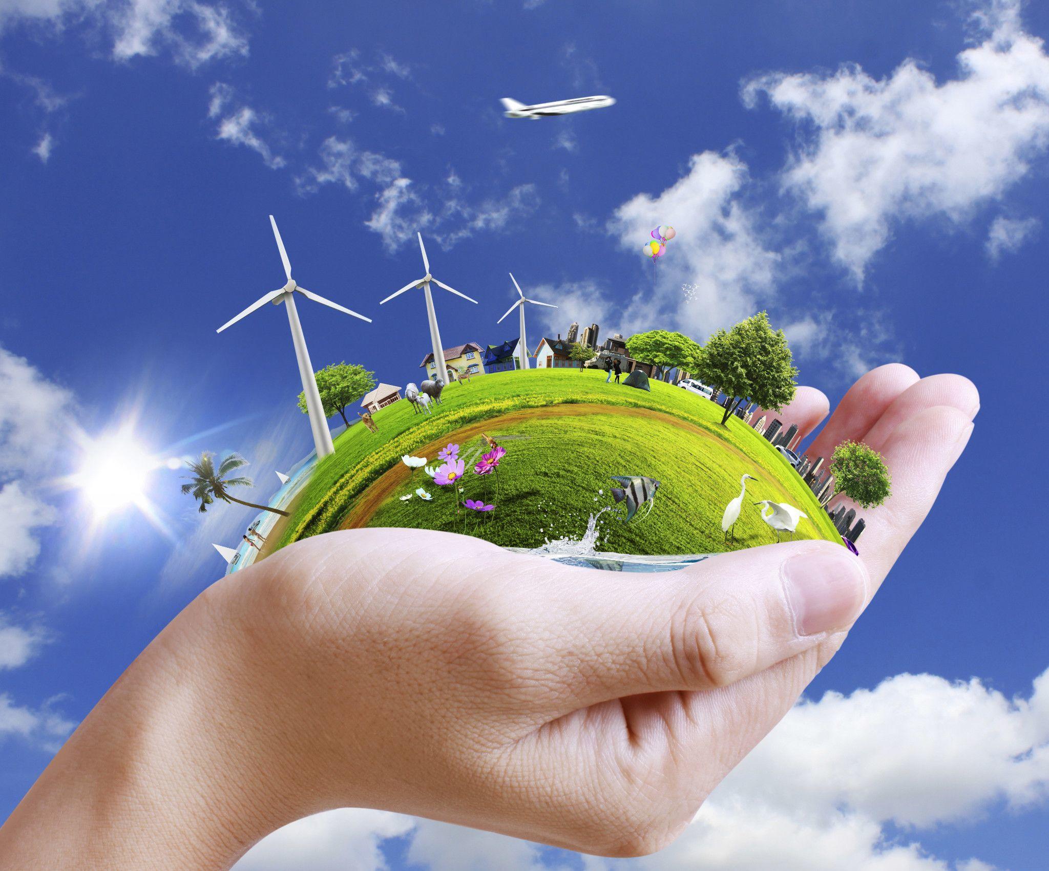 Население развивается и адаптируется к окружающей среде.