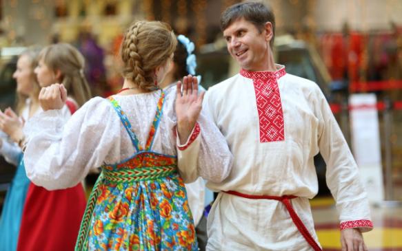 Что такое русская культура