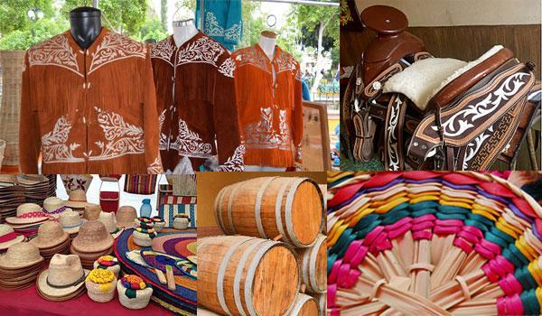 Artesanias de Tamaulipas Mexico