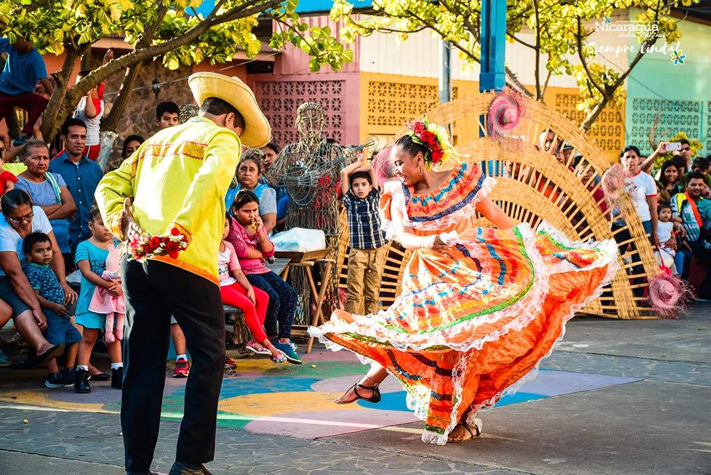 Meseta de los Pueblos y su Cultura Nicaragua Manifestaciones culturales América Latina