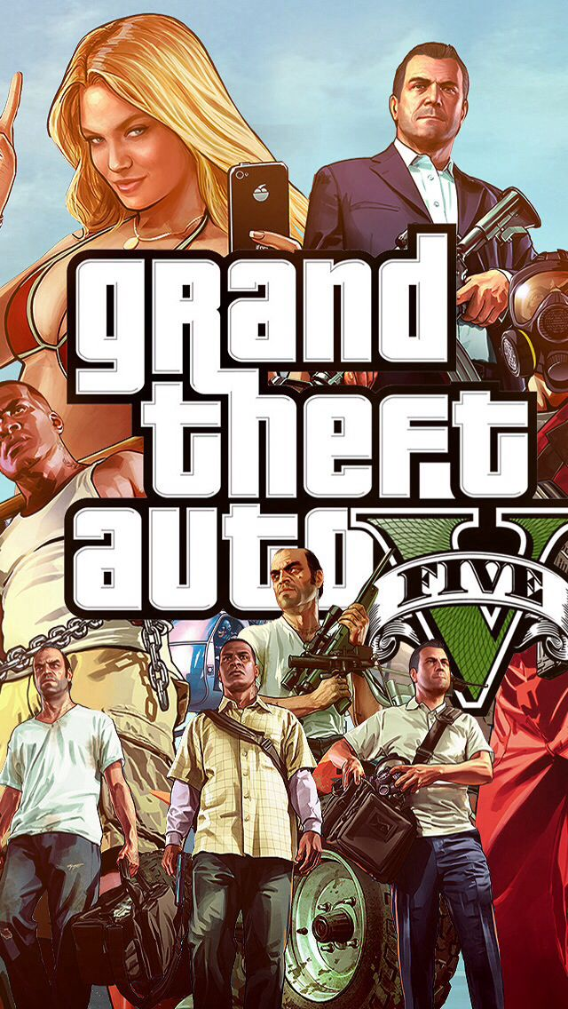 3543/5000 How to download GTA V Free