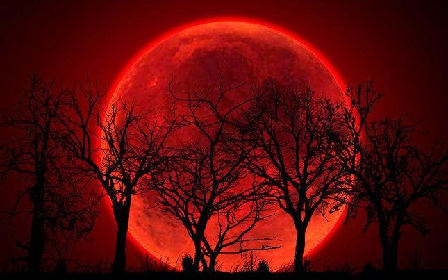 Eclipse Blood Red Lua