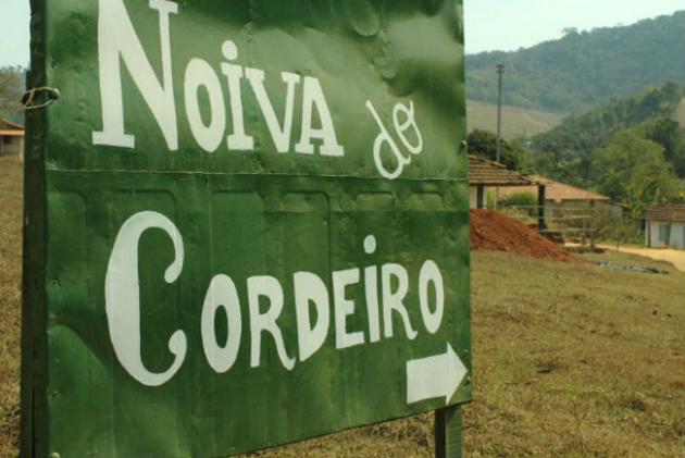 Fotos de Amasonas Brasileñas de la Comunidad de Noiva do Cordeiro