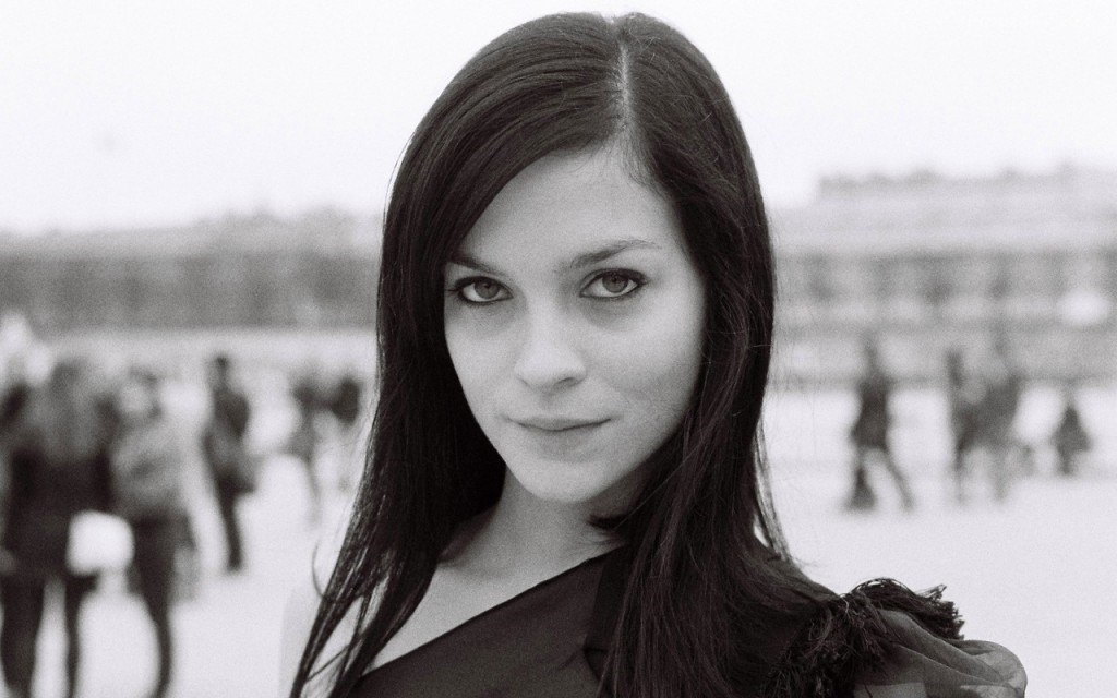 fotos modelos blanco y negro