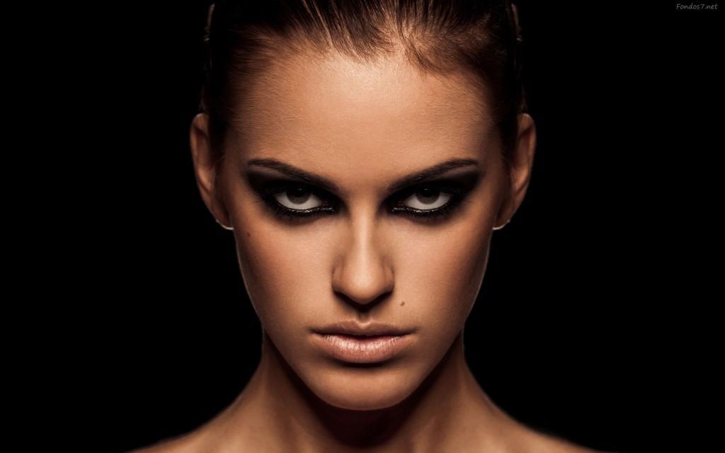 photos Natalie Portan rostro