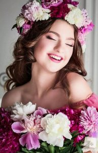 Beautiful Women Pictures