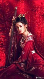 Bella Reina Guerrera Asia