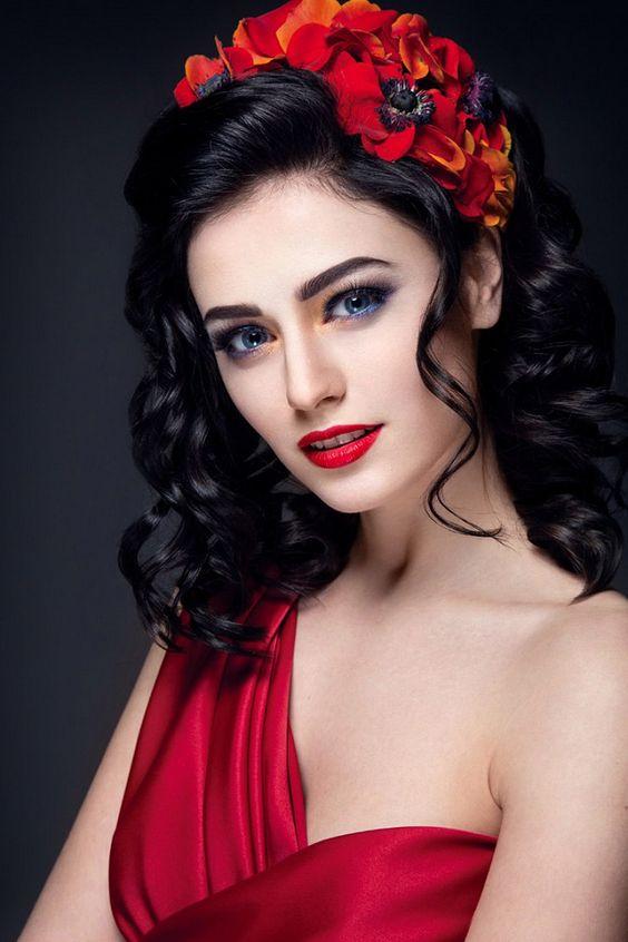 Foto di modelle carine