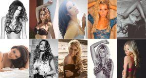 Fotos de Mujeres bellas del mundo
