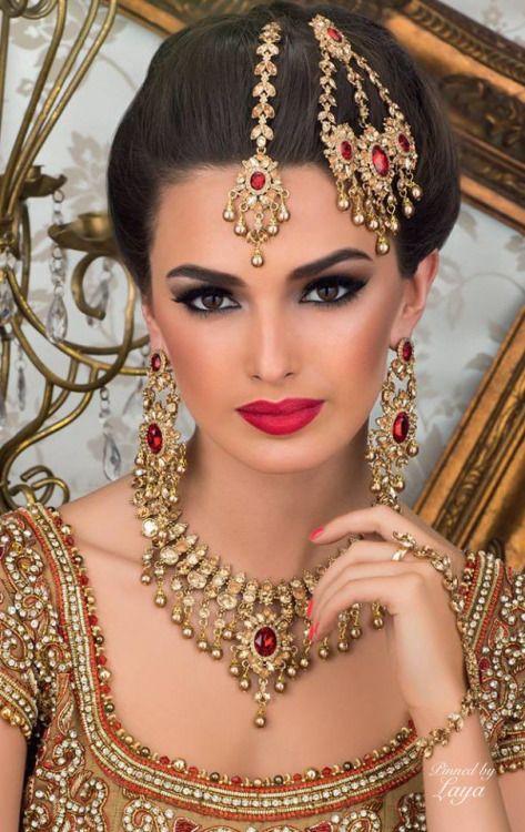 Mujeres Árabes Bellas
