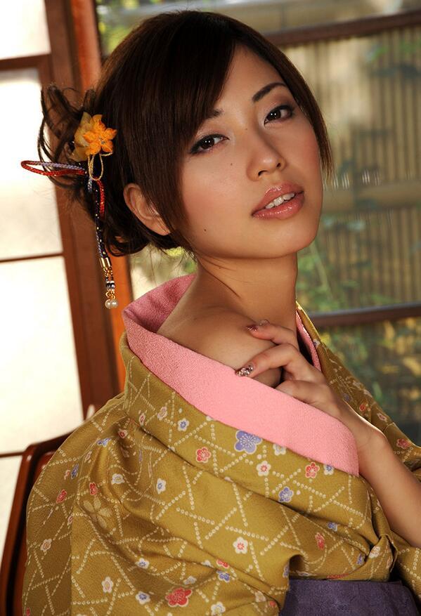 Mujeres japonesas bellas
