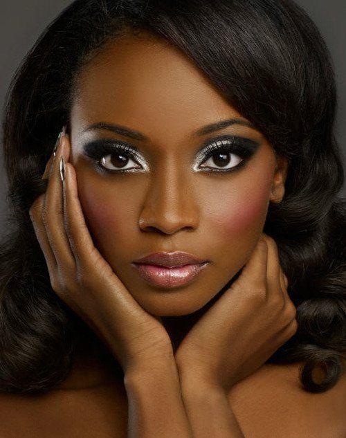 fotos mujeres negras